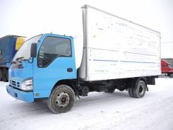 Isuzu NQR. , 4 500 куб. см., 5 000 кг.