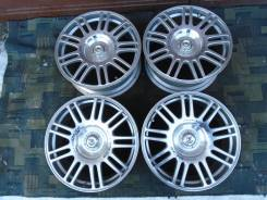Sparco. 7.5x18, 5x114.30, ET48, ЦО 73,1мм.