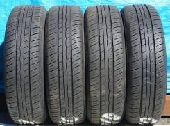 Dunlop SP Sport FastResponse. Летние, 2013 год, износ: 5%, 4 шт