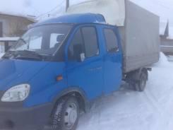 ГАЗ Газель Фермер. Продам или обменяю Газель фермер, 2 500 куб. см., 1 500 кг.