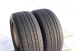 Bridgestone Playz PZ-X. Летние, 2008 год, износ: 40%, 2 шт