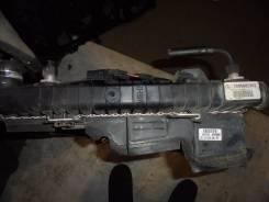 Радиатор охлаждения двигателя. Mercedes-Benz A-Class, w168