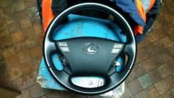 Подушка безопасности. Lexus: LS600H / 600HL, LS600hL, LS460L, LS600h, GS430, RX300, ES300, LS460, GS400, LS460 / 460L, GS300, GS300 / 400 / 430 Toyota...