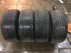 Michelin X-Ice FL. Зимние, без шипов, 2005 год, износ: 70%, 4 шт