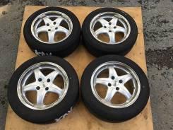 Литые диски Antera 309 R15 7jj +35 4x100 комплект. 7.0x15, 4x100.00, ET35, ЦО 66,1мм.