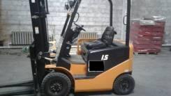 Hangcha CPD15J-D1. Вилочный погрузчик Hangcha СPD15J Ханча СPD15J, 1 500 кг.