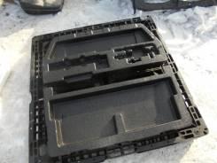 Ванна в багажник. Honda Mobilio Spike, GK1 Двигатель L15A