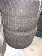 Dunlop Direzza. Всесезонные, 2004 год, износ: 10%, 4 шт