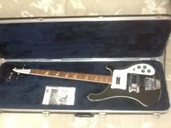 Bass Rickenbacker 4003 USA