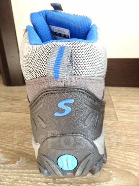 Ботинки треккинговые. 38, 39, 40, 41, 42, 43