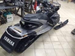 Yamaha Apex. исправен, есть птс, с пробегом