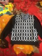 Пуловеры. Рост: 146-152, 152-158, 158-164 см