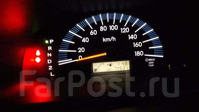 Ручка открывания бензобака. Toyota: ist, Allex, Ipsum, Corolla, Probox, Yaris Verso, Raum, Avensis Verso, Sprinter, Echo Verso, Sprinter Carib, Picnic...