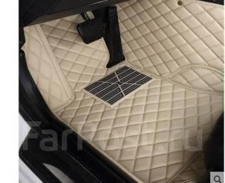 Коврик. Lexus LX570 Toyota Land Cruiser. Под заказ
