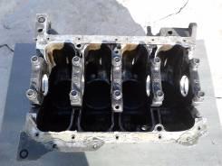 Блок цилиндров. Daihatsu Terios, J100G Двигатель HCEJ