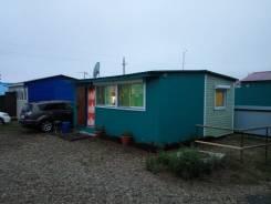 Продам летний дом у моря. От частного лица (собственник). Фото участка