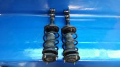Амортизатор. Toyota Succeed, NCP59, NCP55 Toyota Probox, NCP55, NCP59 Двигатель 1NZFE