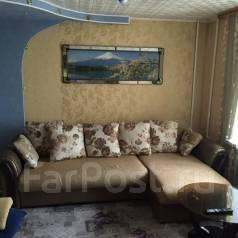 2-комнатная, бульвар Амурский 51. Центральный, частное лицо, 56 кв.м.