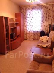 2-комнатная, Краснореченская ул 109. Индустриальный, частное лицо, 60 кв.м.