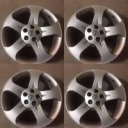 Nissan. x18, 3x98.00, 10x114.30, ET40