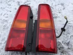 Стоп-сигнал. Suzuki Jimny, JB23W