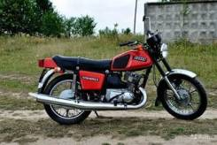 Куплю мотоцикл ИЖ Планета 5, или Ява 350