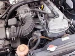 Двигатель. Suzuki Escudo, TD52W Двигатель J20A