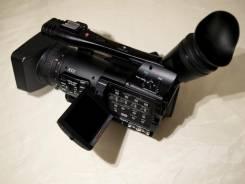 Panasonic AG. 20 и более Мп, с объективом