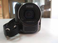 Panasonic SDR-H85. 20 и более Мп, без объектива