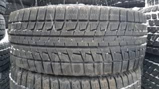 Bridgestone Blizzak Revo2. Зимние, без шипов, 2011 год, износ: 5%, 2 шт