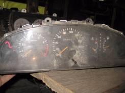 Панель приборов. Mazda Capella, GD8J Двигатель F8