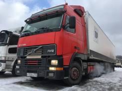 Volvo. Продам седельный тягач fh12, 12 100 куб. см., 38 000 кг.