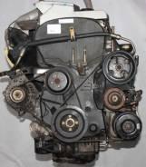 Контрактный двигатель Мицубиси 4G64 (GDI) 2,4 л бензин