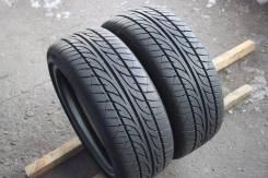 Dunlop SP Sport LM703. Летние, 2006 год, износ: 5%, 2 шт