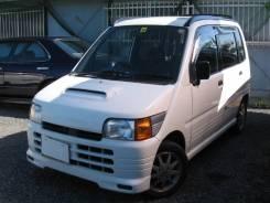 Сборная модель Daihatsu Move L610S. + Подарок!