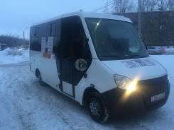 ГАЗ Газель Next. Продаётся автобус Газель NEXT, 3 000 куб. см., 19 мест