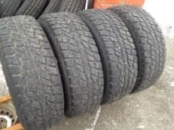 Dunlop Grandtrek AT1. Грязь AT, износ: 5%, 4 шт