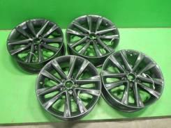 Lexus. 7.5x19, 5x114.30, ЦО 60,1мм.