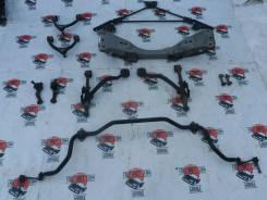 Подвеска. Toyota Mark II, JZX91E, JZX90E, GX61, JZX115, GX115, GX105, JZX105, GX90, JZX100, JZX110, GX70, GX81, GX100, JZX90, JZX101, GX60, GX71, JZX8...