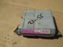 Блок управления парктроником. Toyota Ipsum, ACM21, ACM26, ACM21W Двигатель 2AZFE