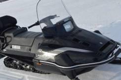 Yamaha Viking. исправен, есть птс, с пробегом