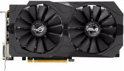 ASUS GeForce GTX 1050 Ti. Под заказ
