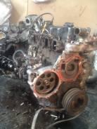 Двигатель. Nissan Atlas Двигатель TD27