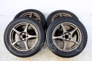 Колёса с шинами =Formula= R17! 2013 год! Протектор 7 мм (№ 50436). 7.0x17 5x100.00 ET45