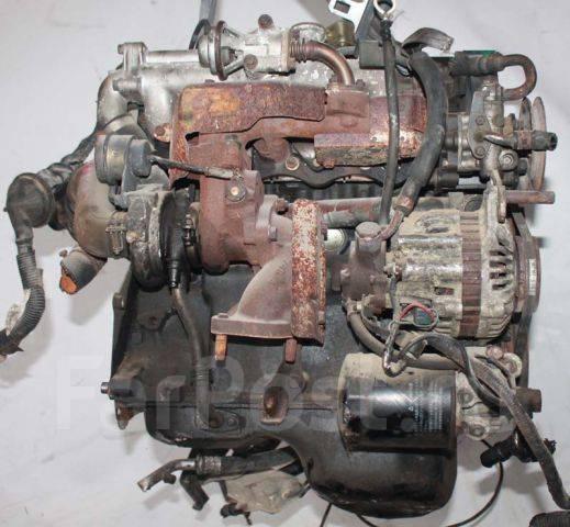 двигатель митсубиси 1,8 дизель