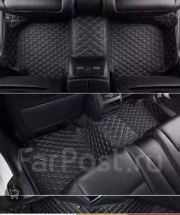 Коврик. BMW X6, E71 Двигатели: N57D30TOP, S63B44, N63B44, N57S, N55B30, N57D30OL, M57D30TU2