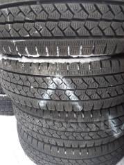 Bridgestone. Зимние, без шипов, 2013 год, износ: 30%, 4 шт