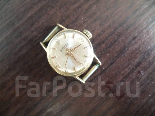 Roamer продам часы нормо стоимость час фольксваген ремонта