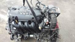 Двигатель. Toyota: Vitz, Raum, Funcargo, ist, Platz Двигатель 1NZFE