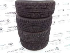 Dunlop Graspic DS2. Зимние, без шипов, 2004 год, износ: 10%, 4 шт